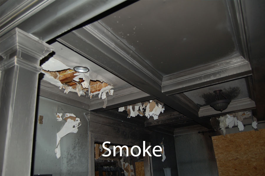smoke damage claims